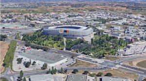 Sondage sur le transfert du stade de la Mosson à Pérols