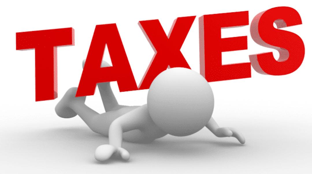 Débat d'orientation budgétaire 2021, toujours le même subterfuge pour ne pas baisser les impôts.
